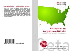 Bookcover of Oklahoma's 1st Congressional District