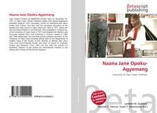 Bookcover of Naana Jane Opoku-Agyemang