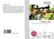 Capa do livro de Walther LGR