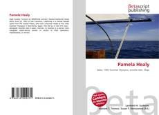 Buchcover von Pamela Healy