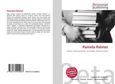 Buchcover von Pamela Palmer