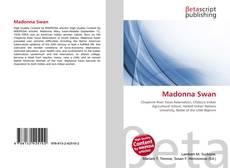 Buchcover von Madonna Swan
