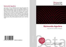 Portada del libro de Raimundo Aguilera