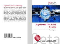 Bookcover of Augmented Tree-based Routing