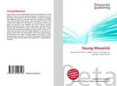 Bookcover of Young Maverick