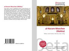 al-Haram-Moschee (Mekka) kitap kapağı