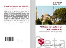 Couverture de Al-Hasan ibn Sulaiman Abu'l-Mawahib
