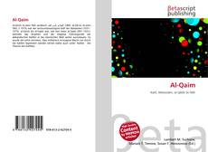 Buchcover von Al-Qaim