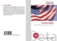 Buchcover von Pamela Beidle
