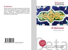 Al-Qairawan kitap kapağı