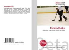 Buchcover von Pamela Bustin