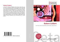 Bookcover of Robert Colbert