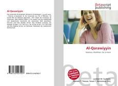 Bookcover of Al-Qarawiyyin