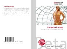 Buchcover von Pamela Gordon