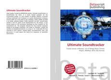 Bookcover of Ultimate Soundtracker