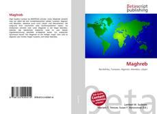 Buchcover von Maghreb