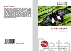 Bookcover of Naarda Umbria