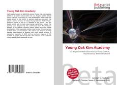 Bookcover of Young Oak Kim Academy