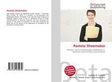 Buchcover von Pamela Shoemaker