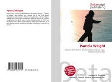 Buchcover von Pamela Weight