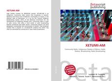 Обложка XETUMI-AM