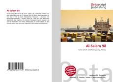 Buchcover von Al-Salam 98