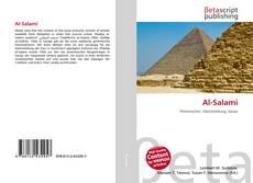 Capa do livro de Al-Salami