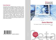 Bookcover of Zone Warrior