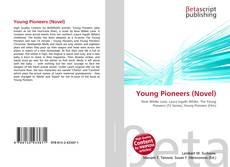 Young Pioneers (Novel)的封面