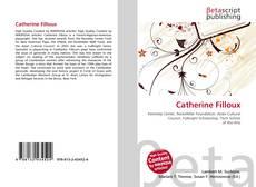 Catherine Filloux的封面