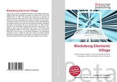 Copertina di Blacksburg Electronic Village