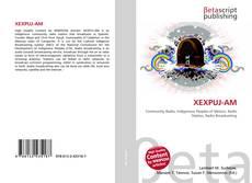 Обложка XEXPUJ-AM