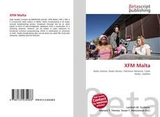 XFM Malta的封面