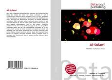 Bookcover of Al-Sulami
