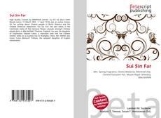 Bookcover of Sui Sin Far