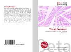 Portada del libro de Young Romance