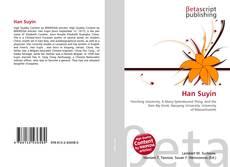 Han Suyin kitap kapağı
