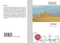 Al-Tod kitap kapağı