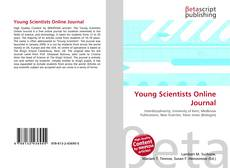 Bookcover of Young Scientists Online Journal