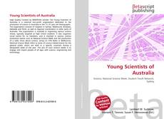 Bookcover of Young Scientists of Australia
