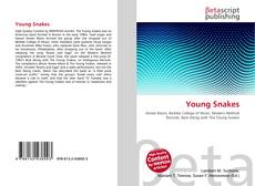 Young Snakes kitap kapağı