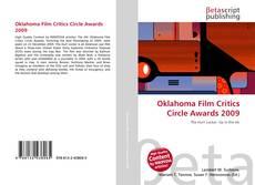 Обложка Oklahoma Film Critics Circle Awards 2009