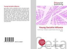 Borítókép a  Young Socialist Alliance - hoz