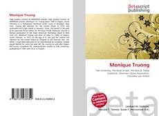 Bookcover of Monique Truong