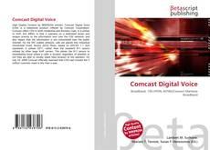 Couverture de Comcast Digital Voice