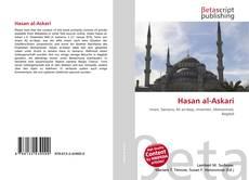 Bookcover of Hasan al-Askari