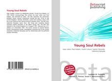 Обложка Young Soul Rebels