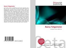 Обложка Raina Telgemeier