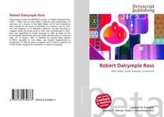 Couverture de Robert Dalrymple Ross