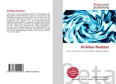 Обложка Al-Kibar-Reaktor